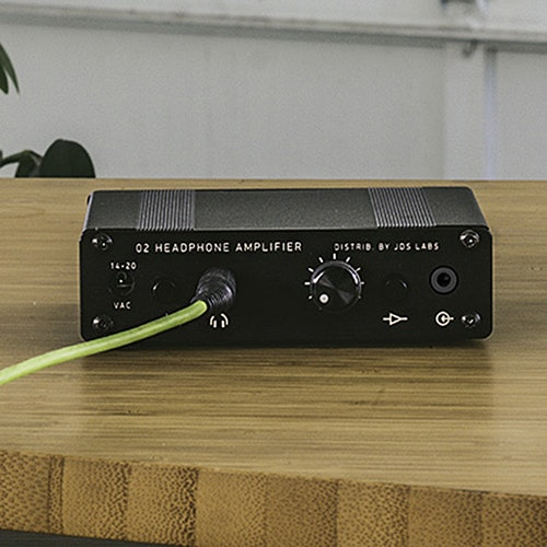 JDS Labs O2 ODAC Combo w/ US Power Adapter   Price & Reviews