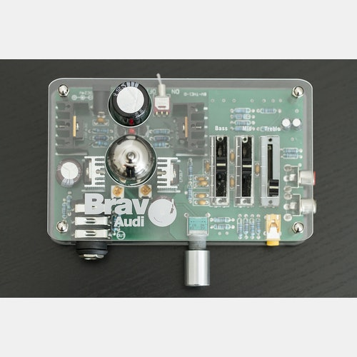 Bravo V3 Headphone Amplifier   Price & Reviews   Drop