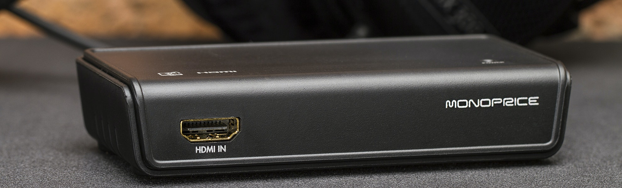 Monoprice HDMI Audio Converter
