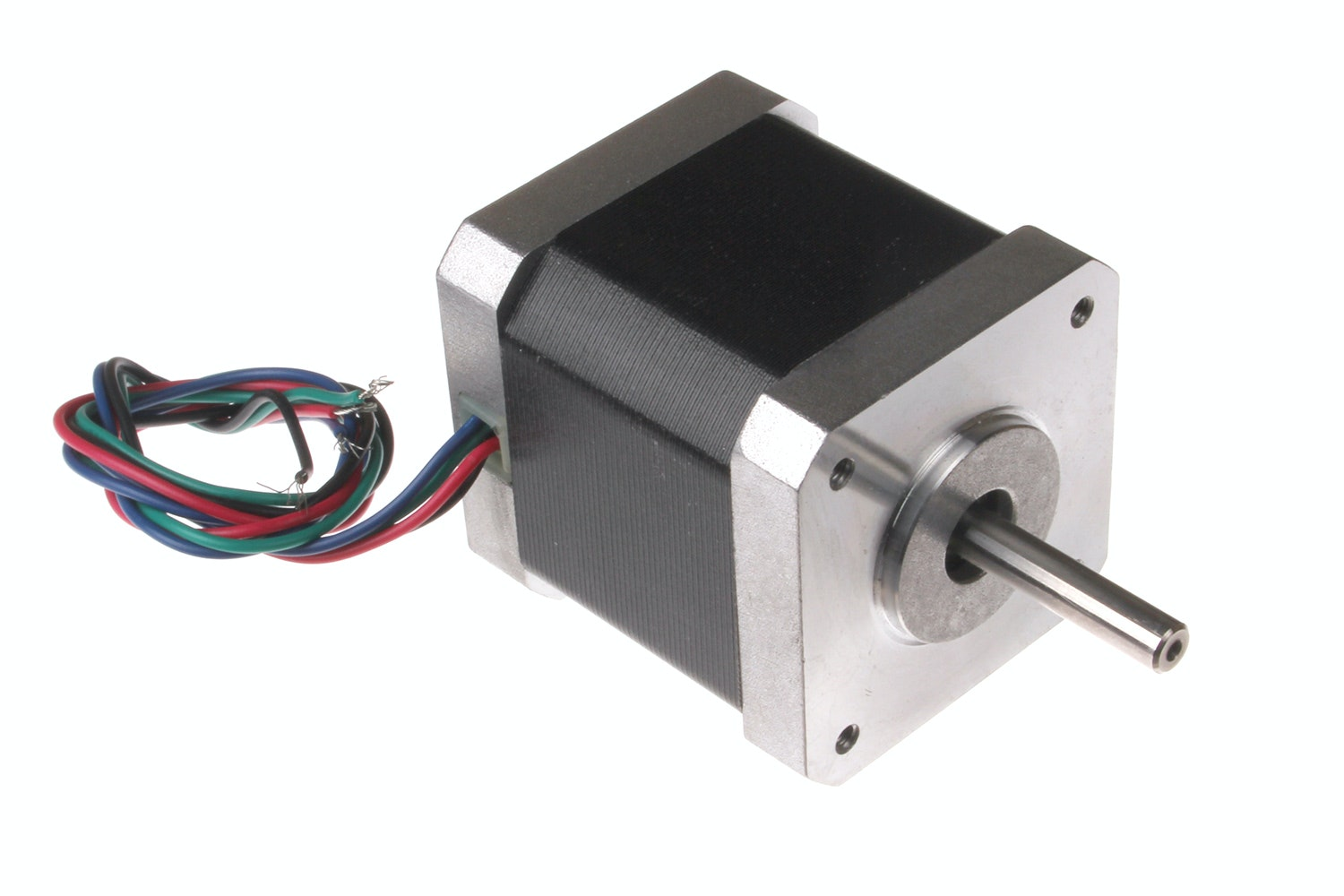 Nema-17 Stepper Motor Five Pack