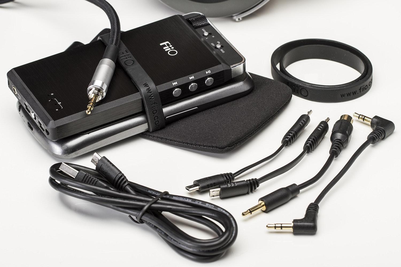 FiiO E18 Kunlun Portable DAC/Amp