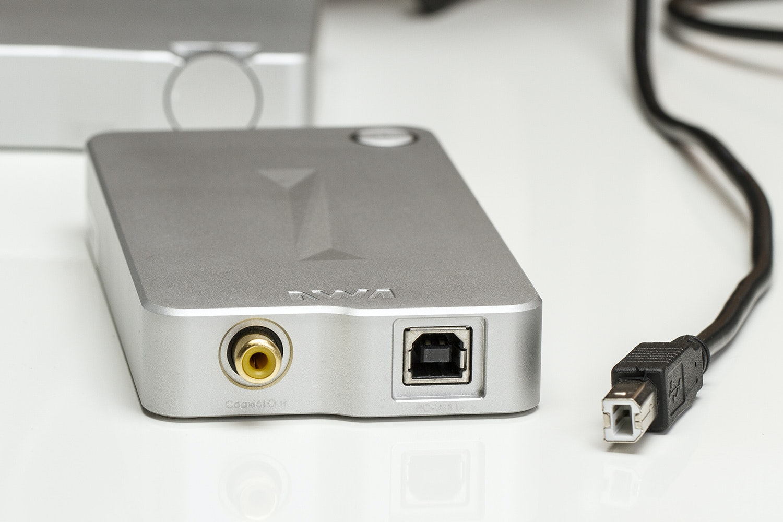 VMV Magic 32Bit/192Khz ASIO DAC