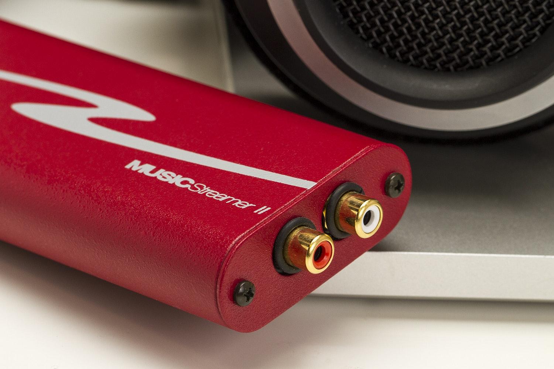 HRT Music Streamer II