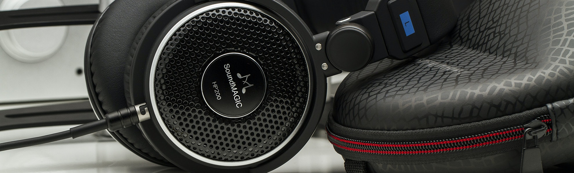 SoundMAGIC HP200 Headphones