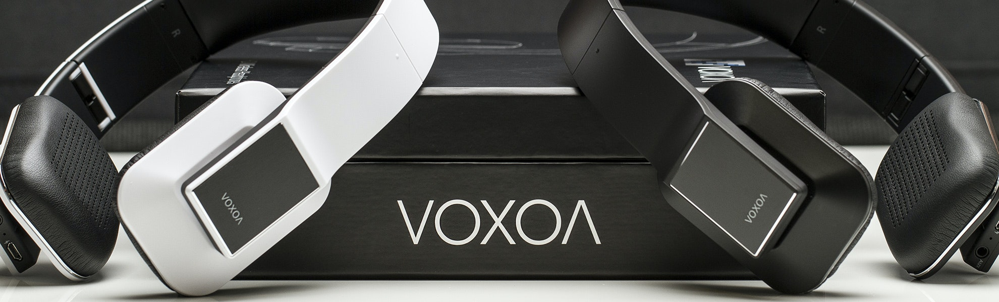 Voxoa Bluetooth Headphones