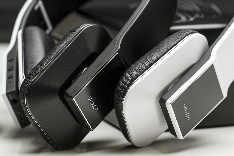 Voxoa Bluetooth Headphones