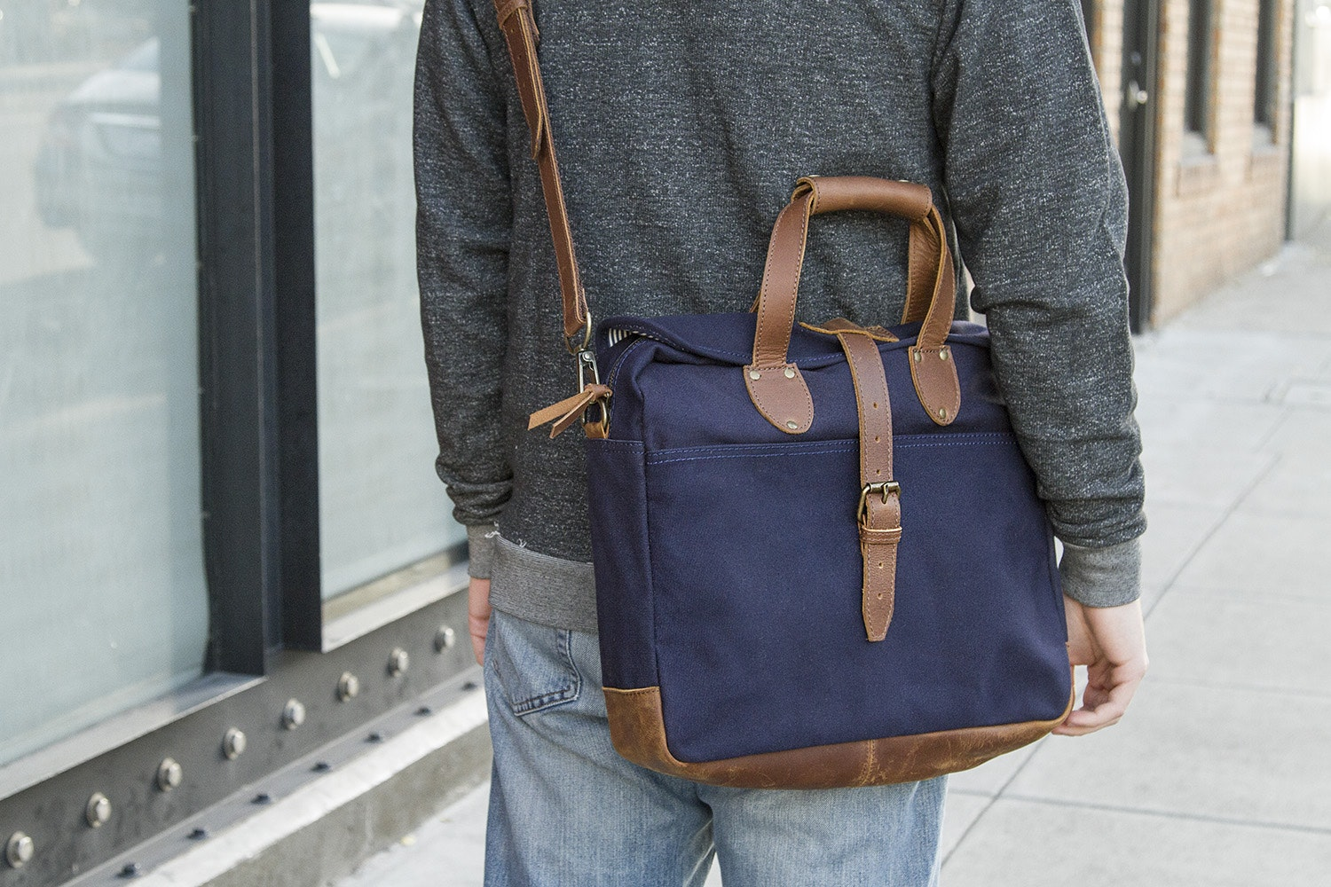 Lakeland Laptop Bag