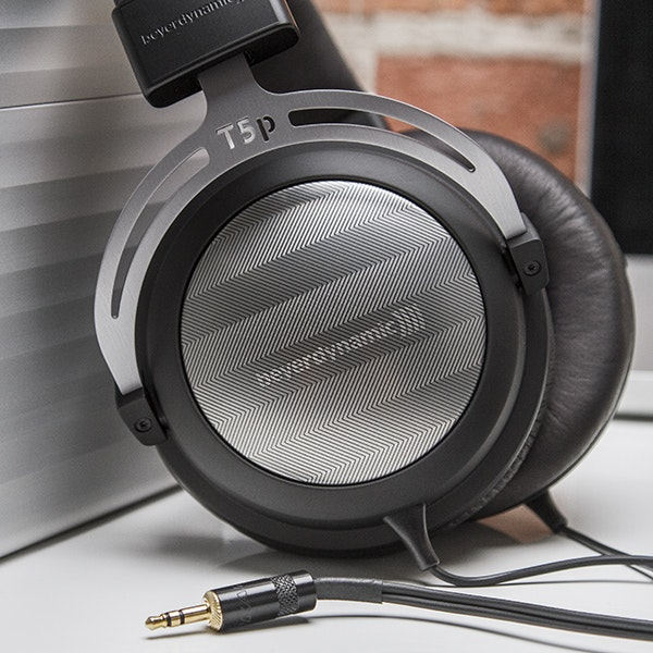 Beyerdynamic T5p Portable Headphones