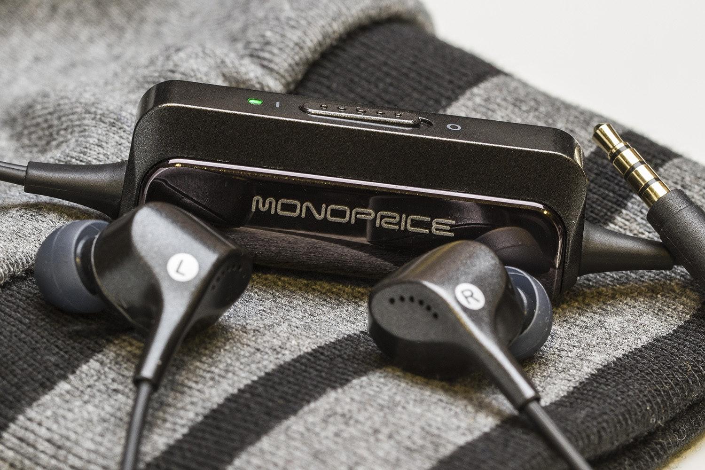 Monoprice Noise Canceling Headphones