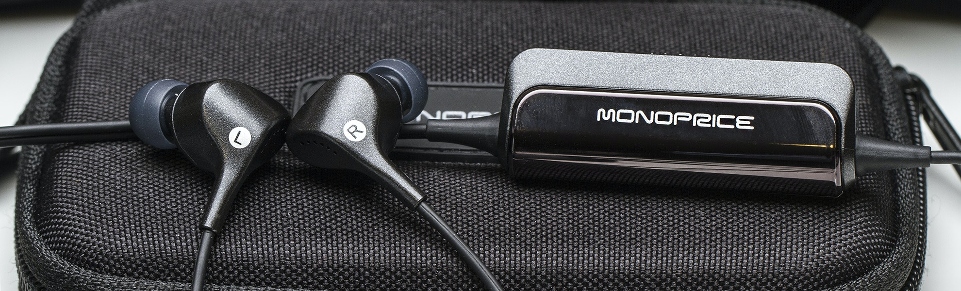 Monoprice Noise Canceling Headphones