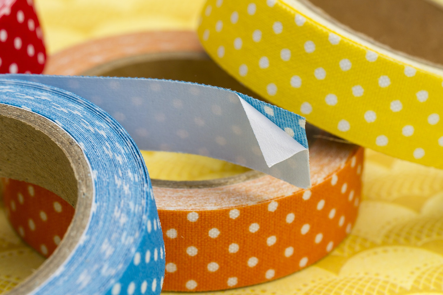 Maya Road Fabric Tape