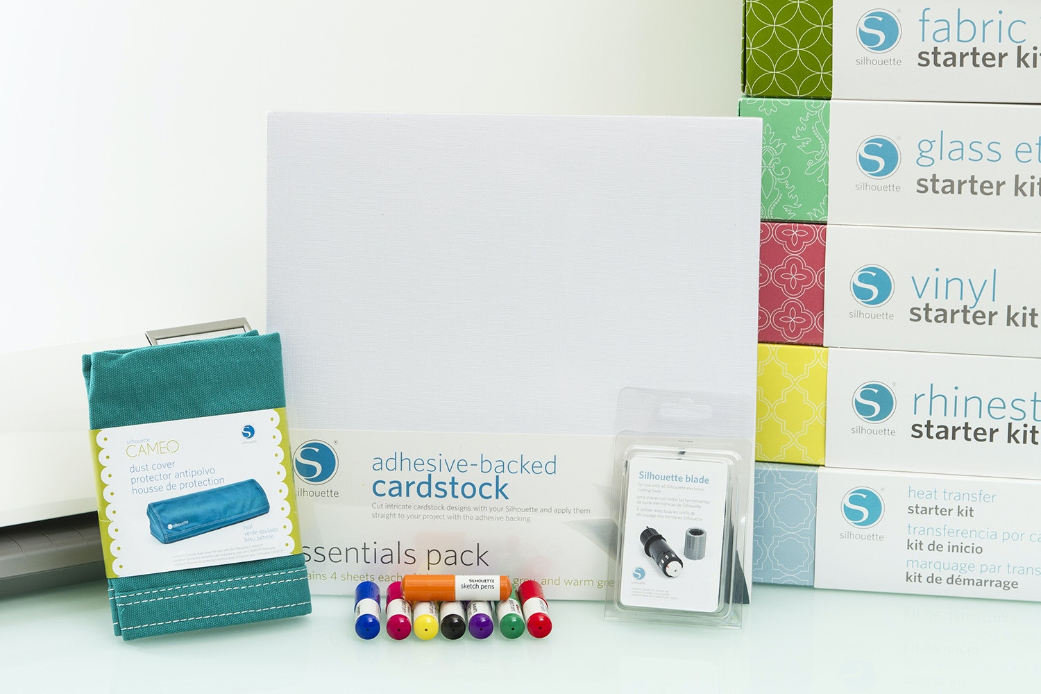 Cameo Accessories Kit