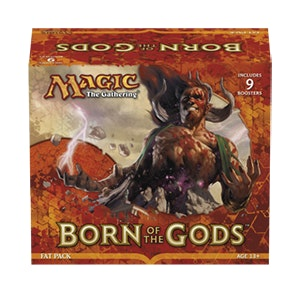 Born of Gods Fat Pack Preorder