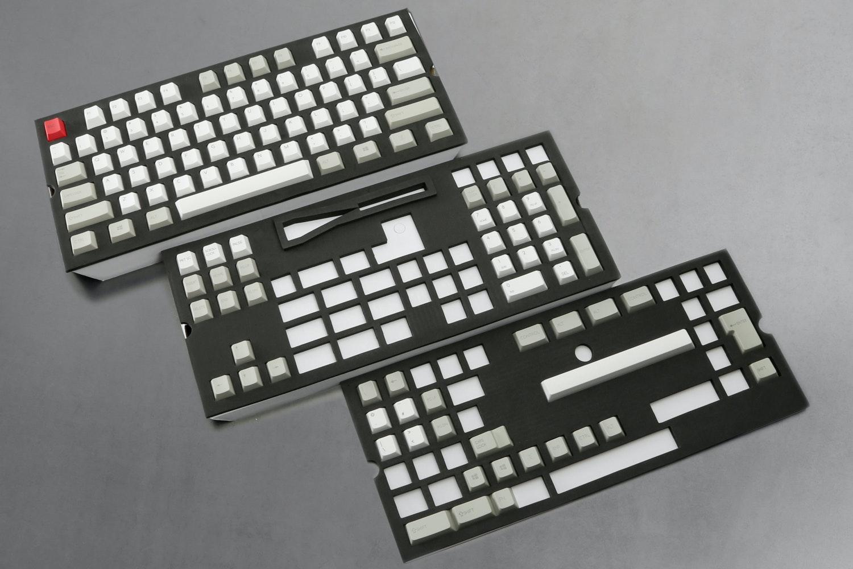 Gray/White/Red (+ $4)