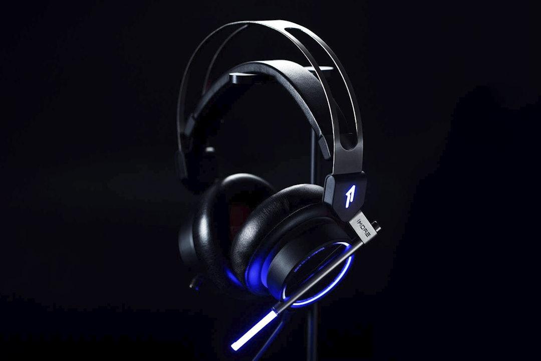 1MORE Spearhead VRX Gaming Headphones