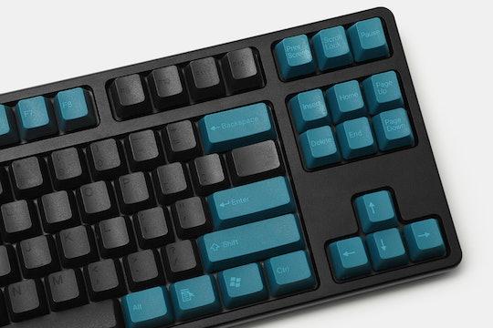 Tai-Hao 2 & 3-Tone ABS Keycap Set