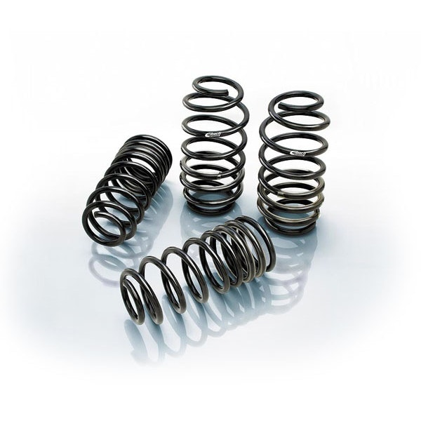 Eibach Pro-Kit Springs for the FR-S / BRZ / FT-86