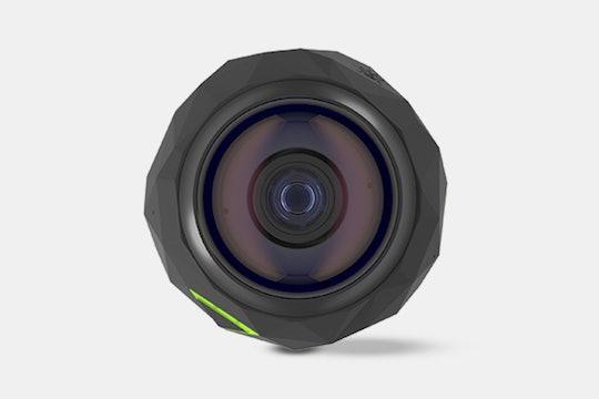 360fly 360º 4K Video Camera