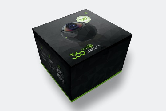 360fly HD Video Camera