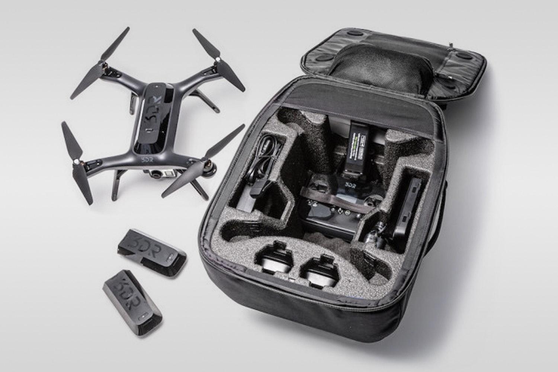 3D Robotics Solo Director's Edition Bundle RTF