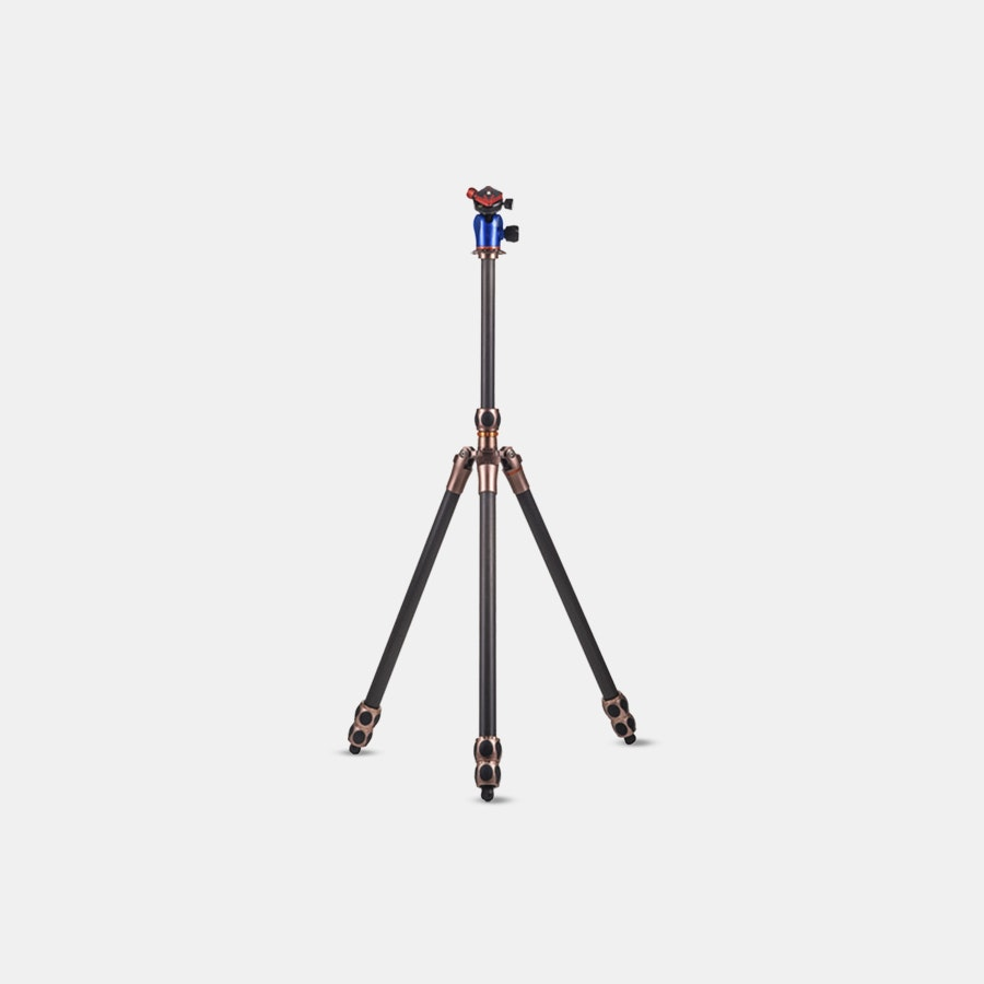3 Legged Thing Equinox Winston Carbon Fiber Tripod