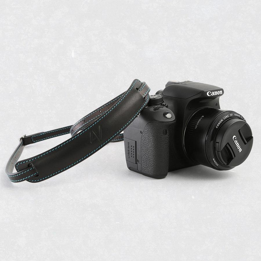4V Design Leather Camera Straps