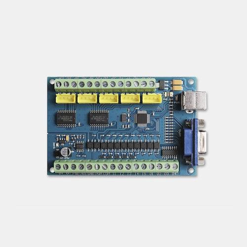 SainSmart 5-Axis Mach3 USB Manual Controller   Price
