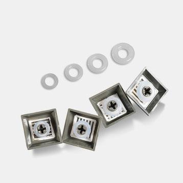 O Rings For Sa Keycaps