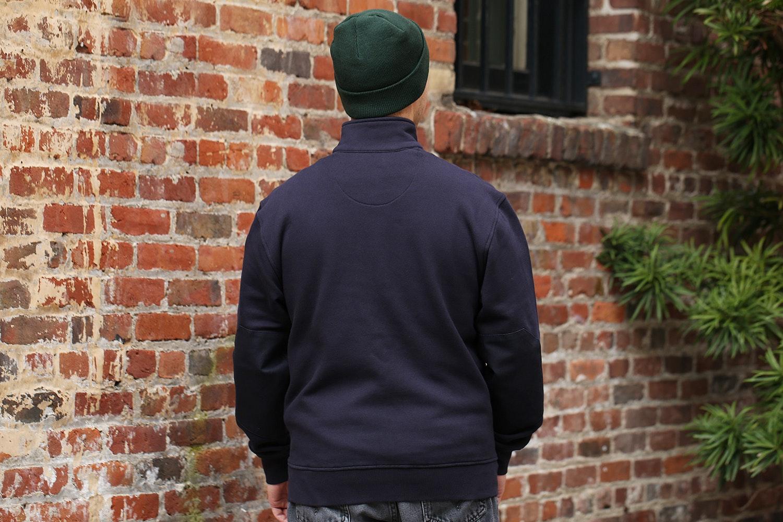 5.11 Tactical 1/4-Zip Job Shirt