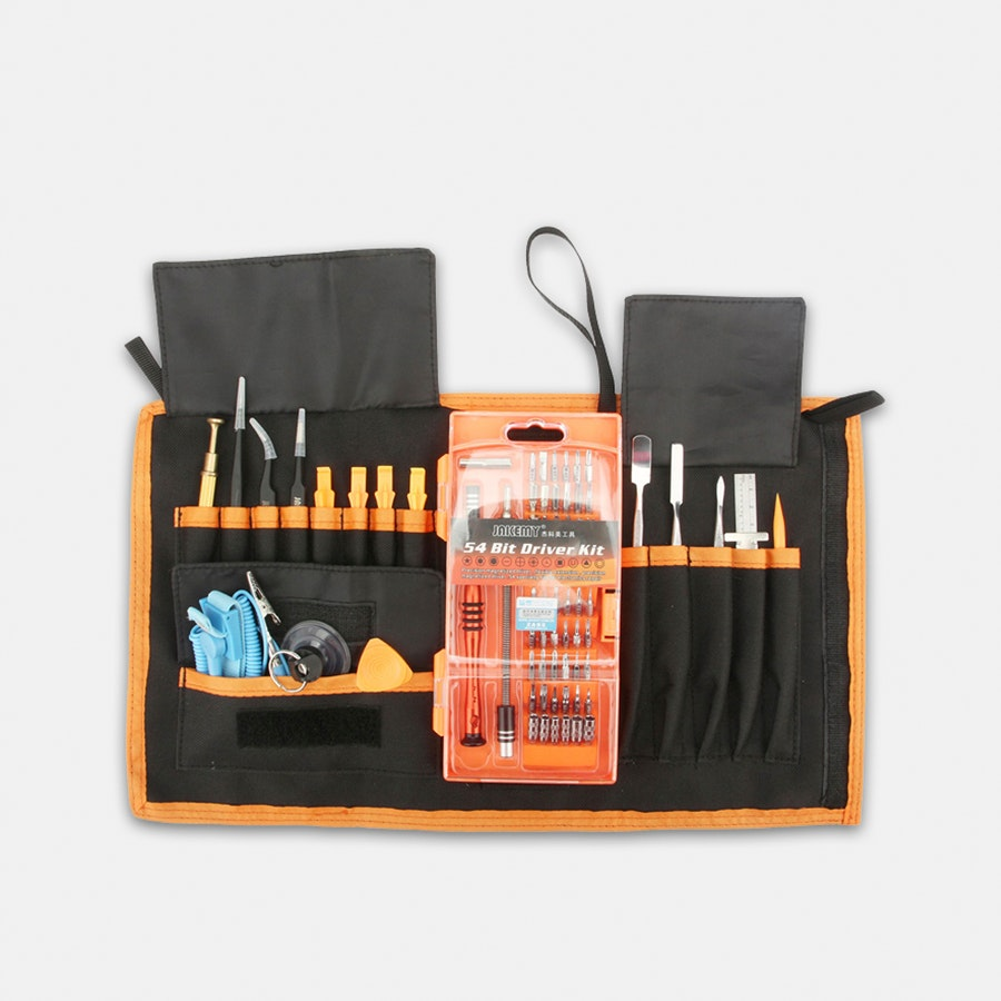 Jakemy 74-in-1 Pro Tech Precision Repair Toolkit