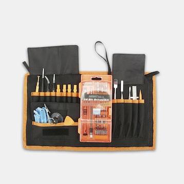 vivo v001l ergonomic laptop desk mount price reviews massdrop. Black Bedroom Furniture Sets. Home Design Ideas