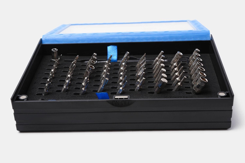 63-Bit Precision Magnetic Driver Kit