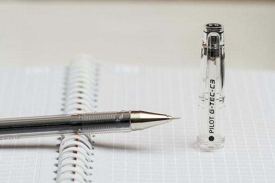 Pilot G-TEC-C Pen (12-Pack)