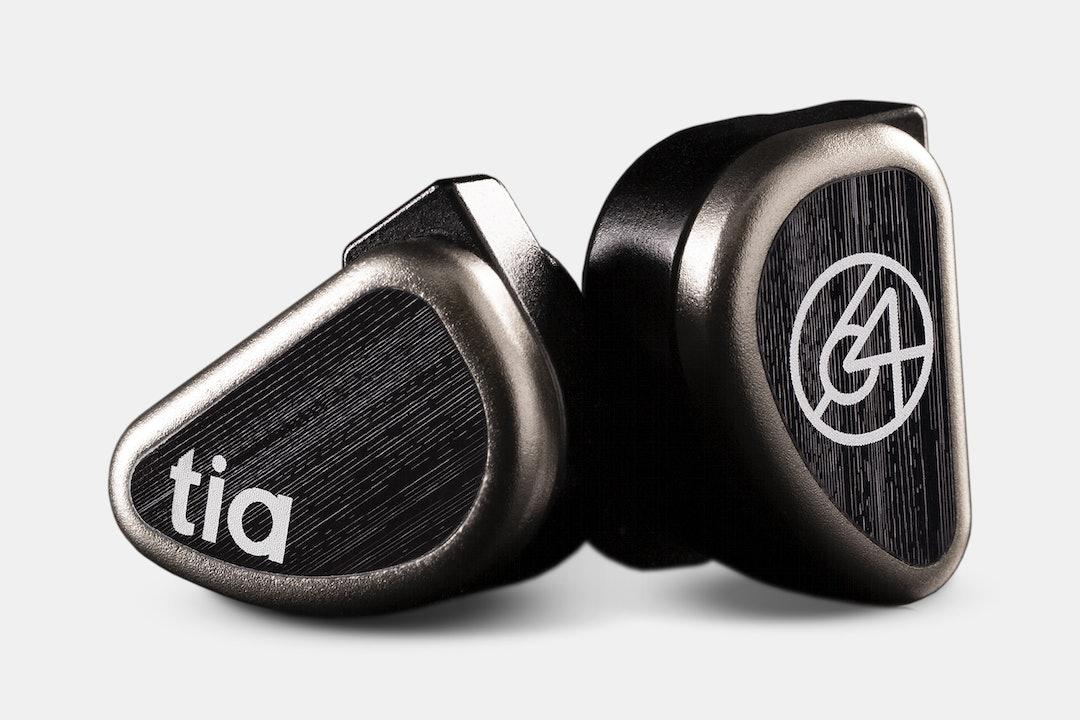 64 Audio tia Trió IEM