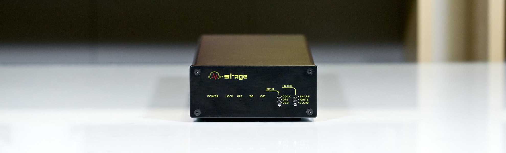Matrix M-Stage DAC Audio Source