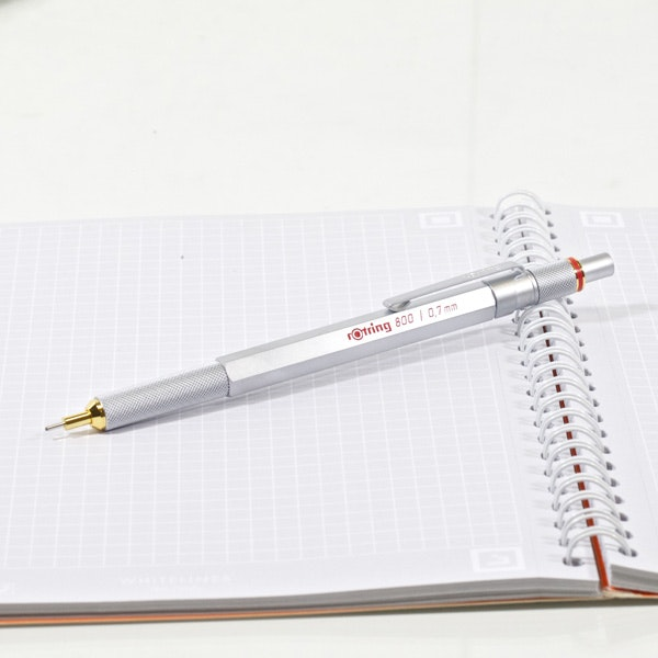rOtring 800 Mechanical Pencil
