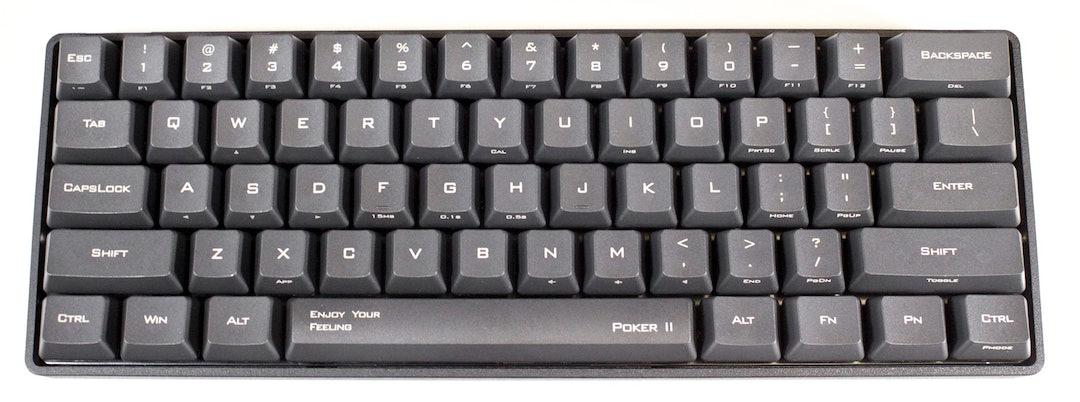 Vortex Poker II Mechanical Keyboard