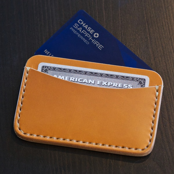 Faler Brand Minimalist Wallet