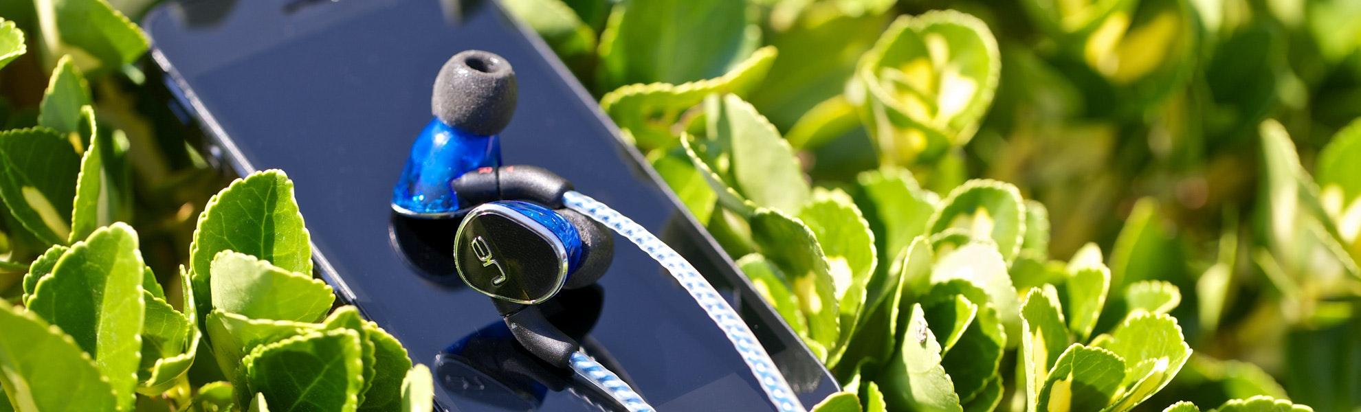 Ultimate Ears 900 Audiophile IEM