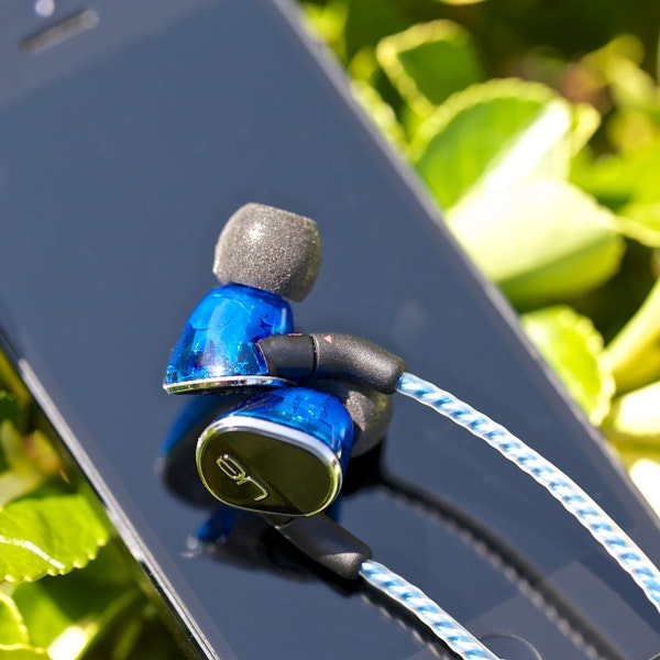 Ultimate Ears 900 Audiophile IEM