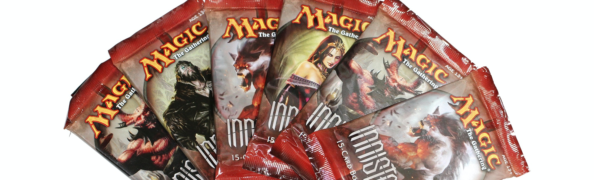Innistrad 6 Pack