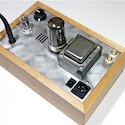 Bottlehead Crack + Speedball Upgrade Amp Kit