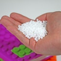 Magic Plastic Pellets (16oz)