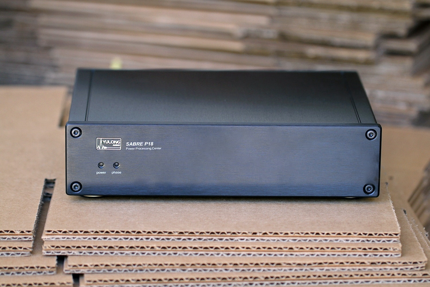 Yulong P18 Power Conditioner