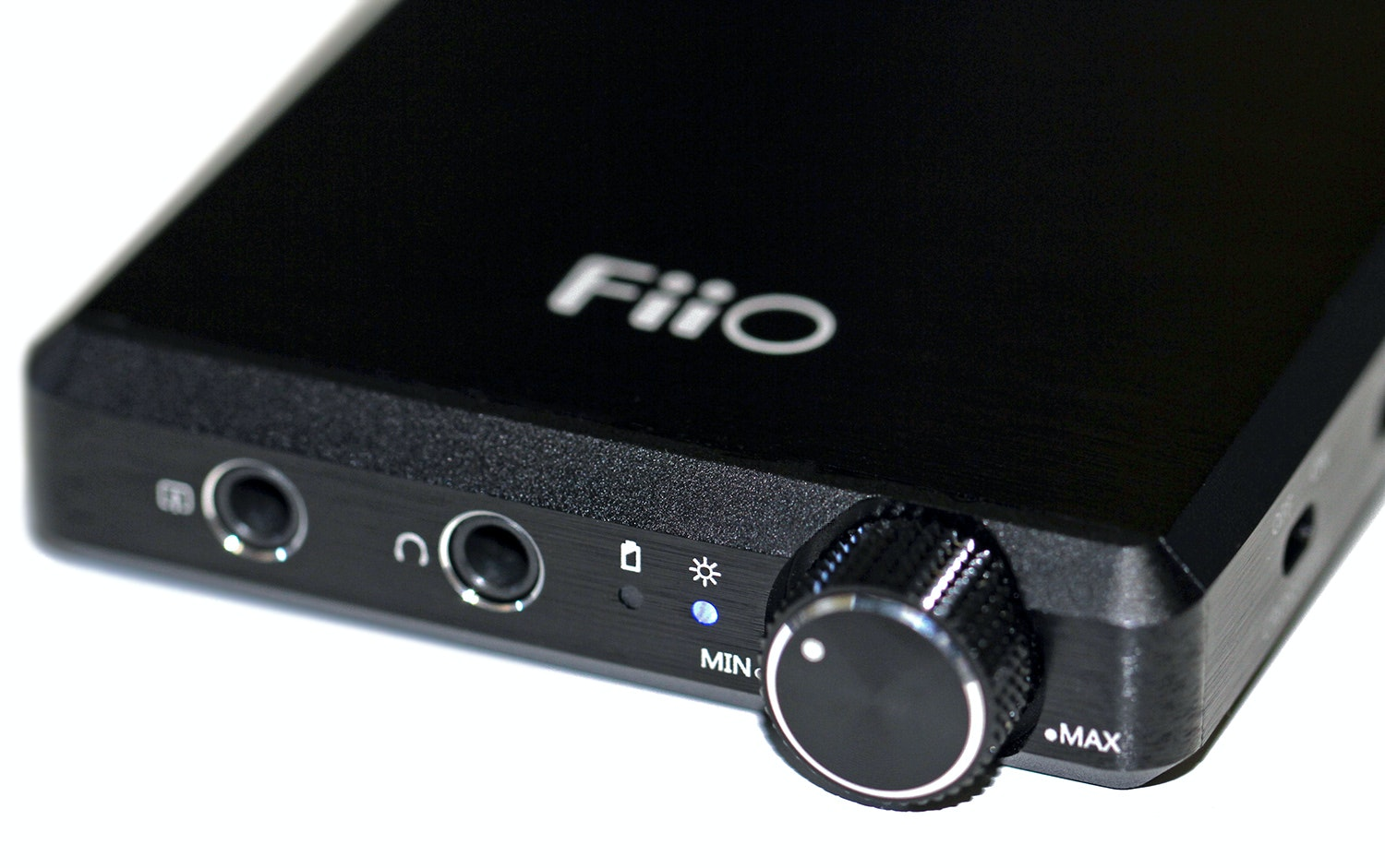Fiio E12 Portable Headphone Amplifier