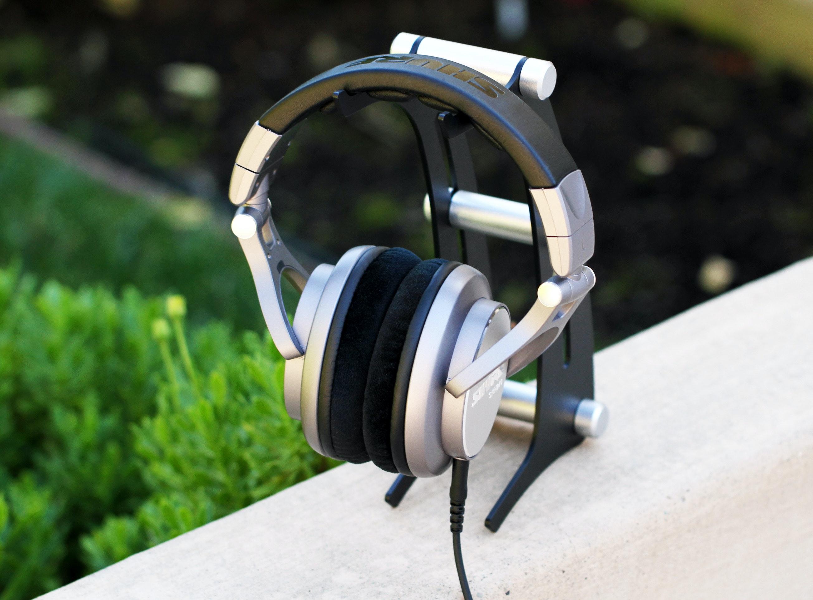 Shure SRH 940 Audiophile Headphone