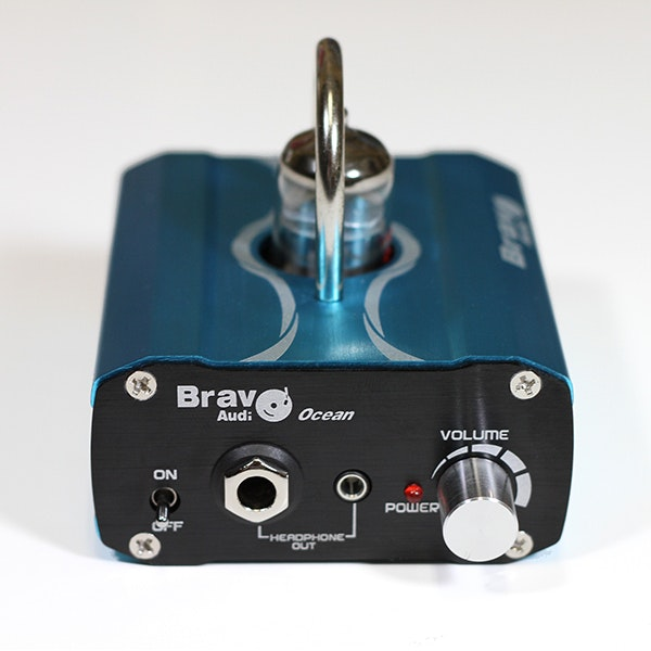 Bravo Ocean Tube Amplifier