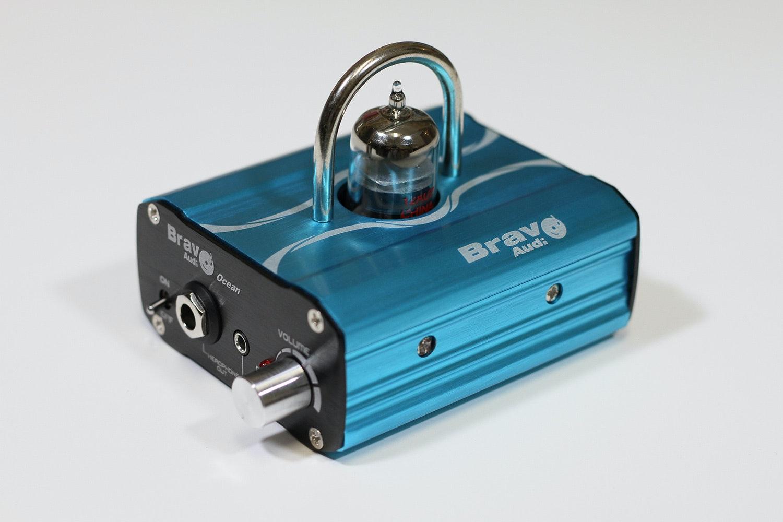 Bravo Ocean Tube Amplifier