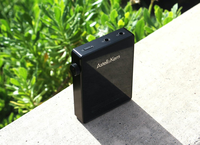 Astell & Kern AK100 Portable Audiophile Player