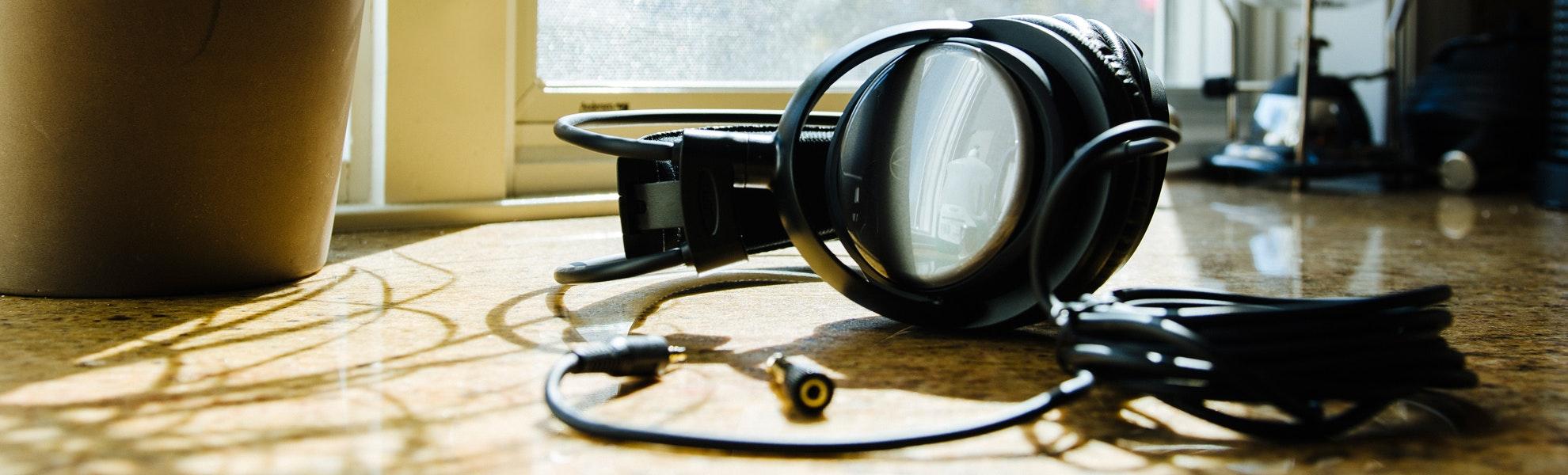 Audio Technica T400 Headphone